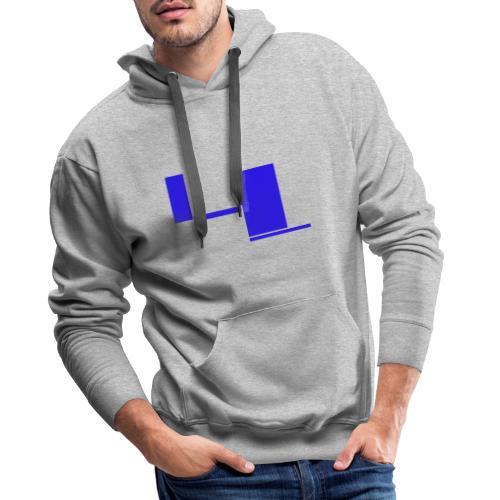 Secret 4 - Männer Premium Hoodie
