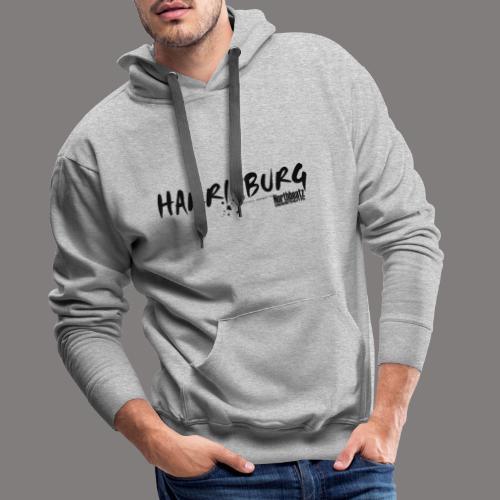 Harrisburg Member of Northbeatz Digital - Männer Premium Hoodie