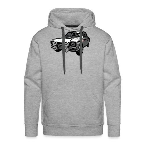 Mk1 Escort - Men's Premium Hoodie