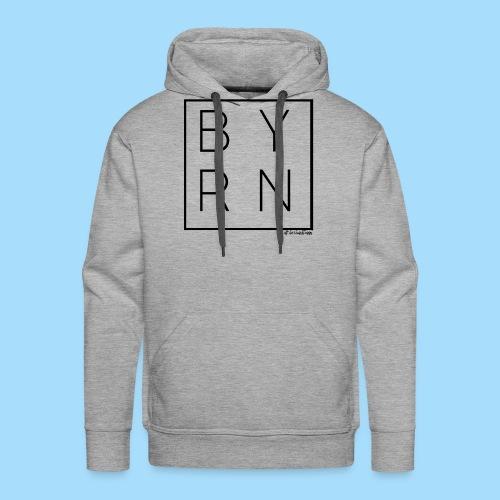 BAYERN - Männer Premium Hoodie