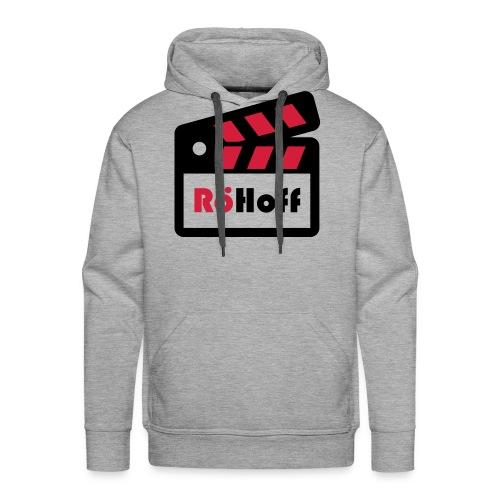 roehoff-small - Männer Premium Hoodie