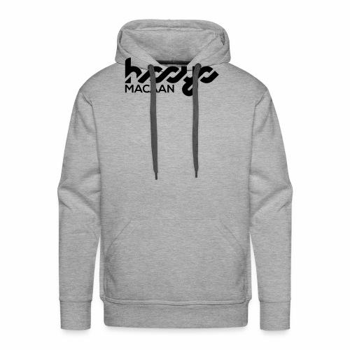 HOOYO MACAAN T-SHIRT - Men's Premium Hoodie
