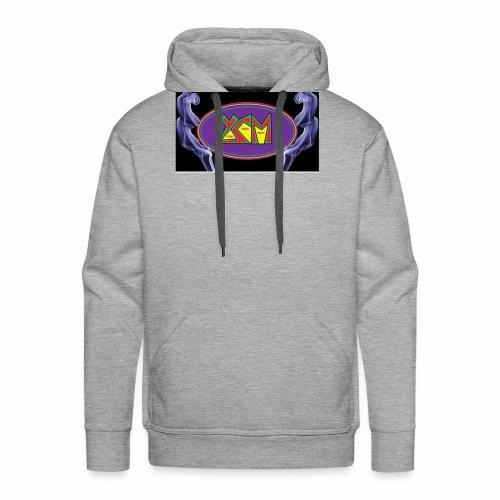 YSM - Sweat-shirt à capuche Premium pour hommes