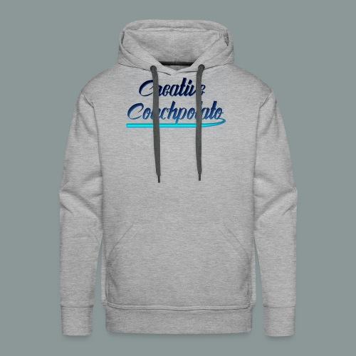 Couchpotato - Männer Premium Hoodie