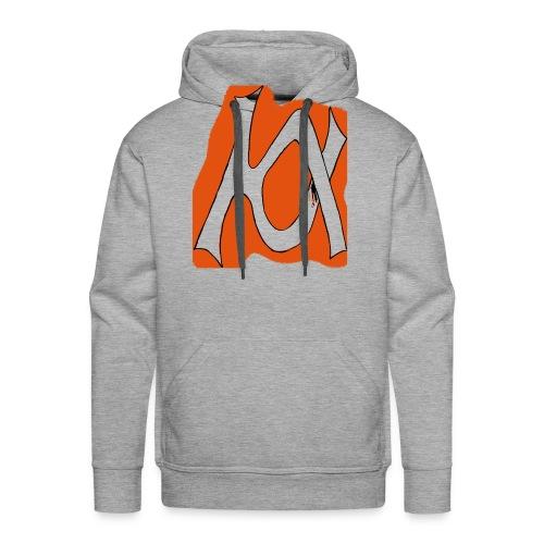 KX Smooth - Männer Premium Hoodie