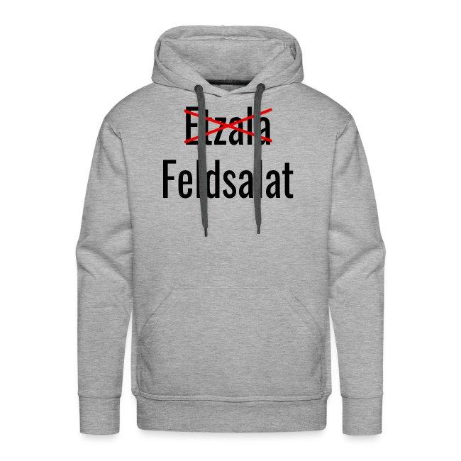 Etzala - Feldsalat - Shirt - Theophil-Nerds
