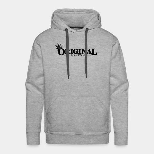 Original Grow Flow® - Männer Premium Hoodie