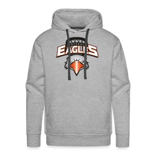 Innsbruck Eagles - Männer Premium Hoodie