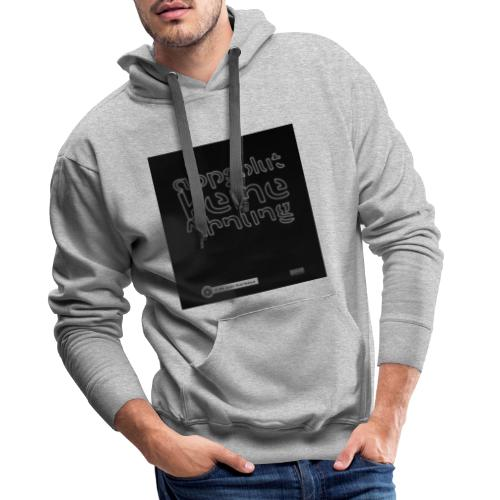 Design appsolut keine Ahnung 4x4 - Männer Premium Hoodie