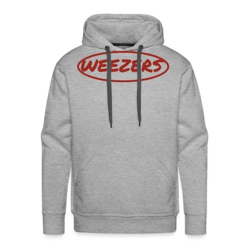 WeeZers Series 1 - Men's Premium Hoodie