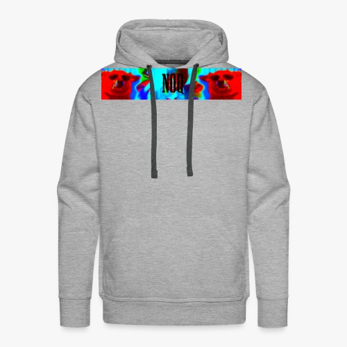 NOQ dogs - Mannen Premium hoodie