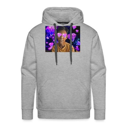 Omar beer - Mannen Premium hoodie