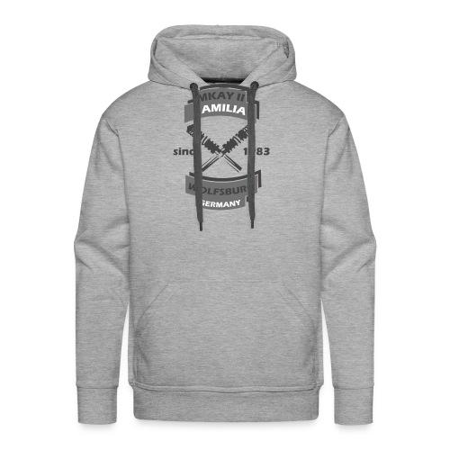 mk2outlaws1 - Männer Premium Hoodie
