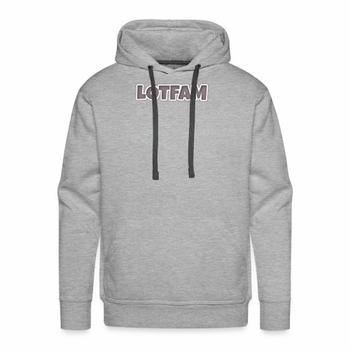 LotFam - Men's Premium Hoodie