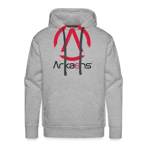 Arkaans Global - Sweat-shirt à capuche Premium pour hommes