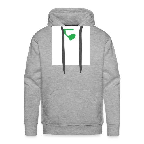 Decerion-Line - Männer Premium Hoodie