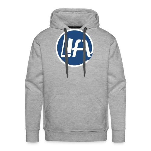 DJ LIFA MAIN - Men's Premium Hoodie
