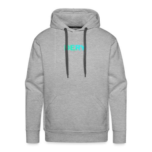 DERY - Männer Premium Hoodie