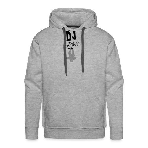 la maison du mix1 - Sweat-shirt à capuche Premium pour hommes