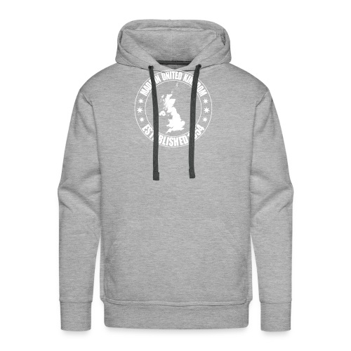 Made in united kingdom - Männer Premium Hoodie