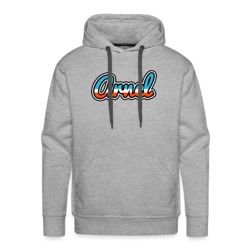 ARNEL Designstyle America - Männer Premium Hoodie