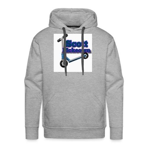 My shirts - Men's Premium Hoodie