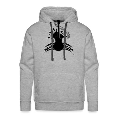 Make Room - Men's Premium Hoodie