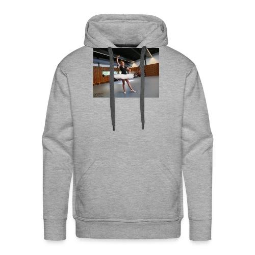 mok - Mannen Premium hoodie