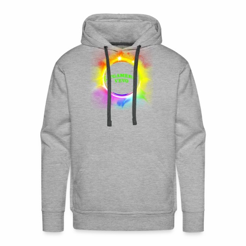 Nice and modern design for You - Men's Premium Hoodie