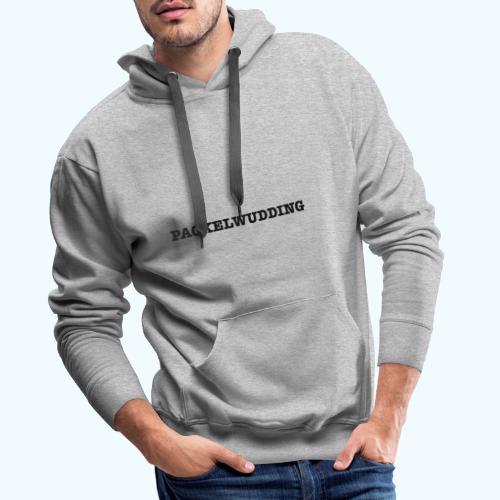 Packelwudding - Männer Premium Hoodie