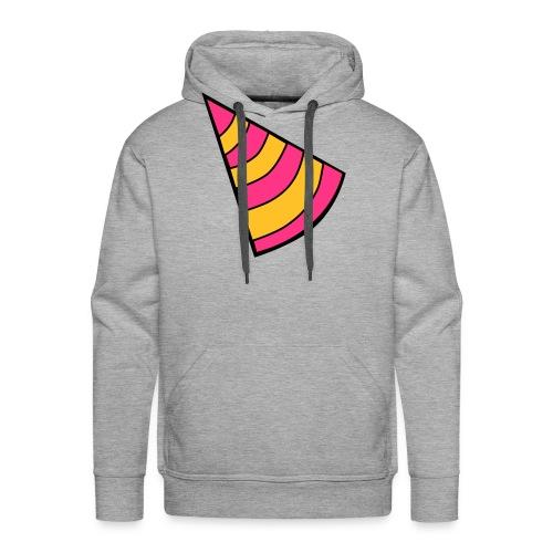 hoedje - Mannen Premium hoodie