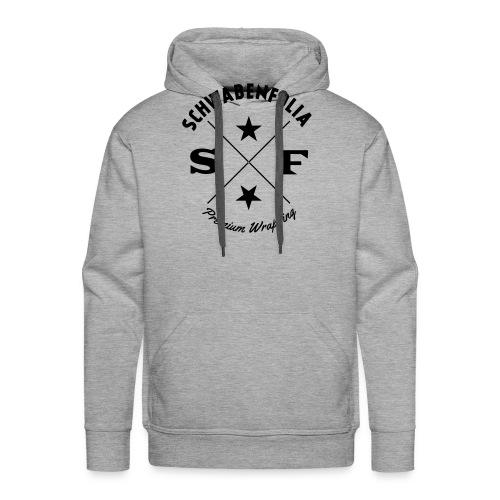 sf13 - Männer Premium Hoodie
