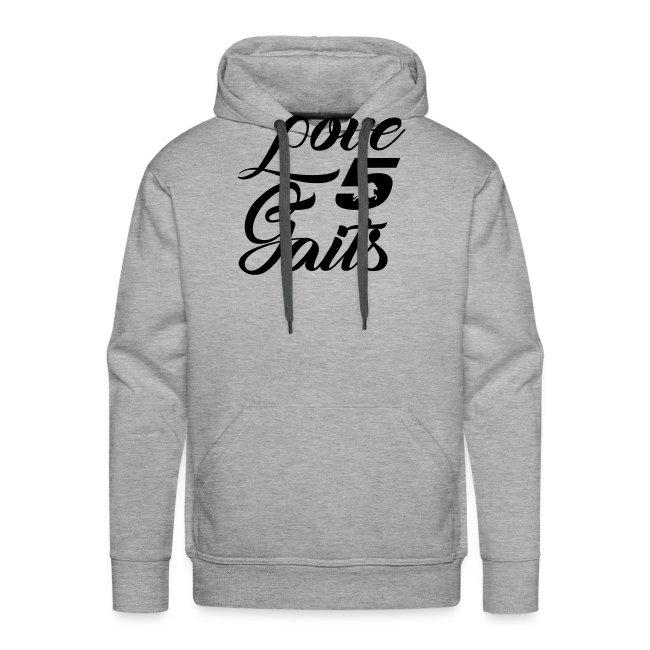 Love 5Gaits