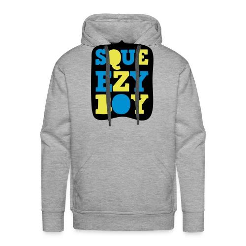 squeezy3 - Men's Premium Hoodie