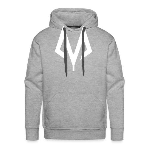 Milty - Mannen Premium hoodie