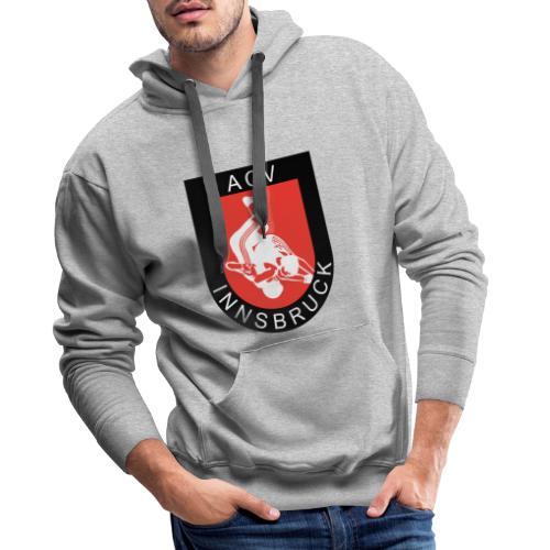 AC Vollkraft Logo - Männer Premium Hoodie