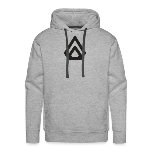 King fitness - Men's Premium Hoodie