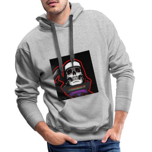 DerMagier432YT Shop - Männer Premium Hoodie