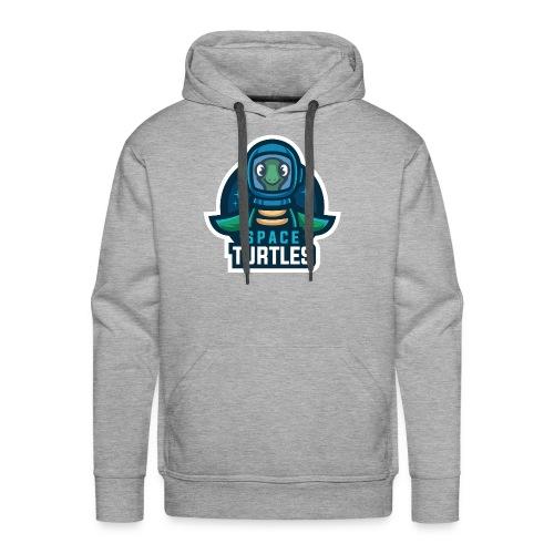 SpaceTurtles - Men's Premium Hoodie