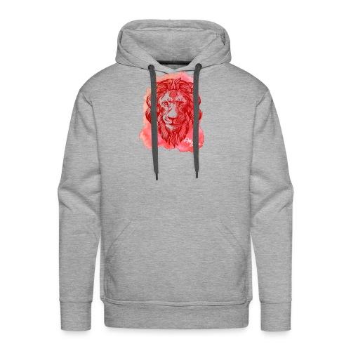 LION - Männer Premium Hoodie