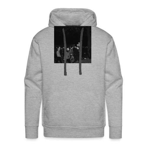 MILLION MASK MARCH 1 - Men's Premium Hoodie