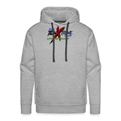 Team X Official - Men's Premium Hoodie