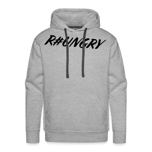 rungryv4 - Men's Premium Hoodie