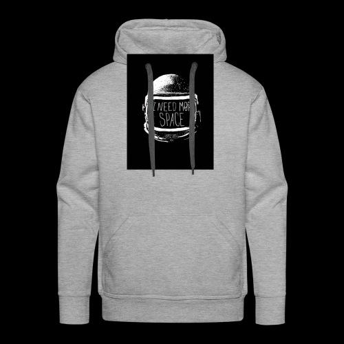 Lost in space - Men's Premium Hoodie