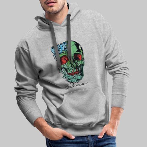 #Bestewear - Color of Dead - Männer Premium Hoodie