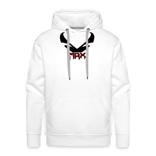 Black MRX - Männer Premium Hoodie