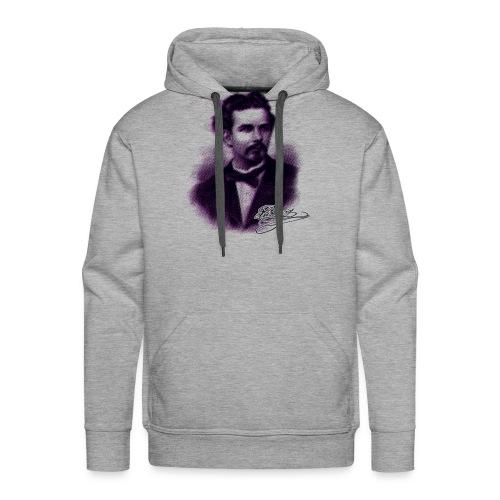 König Ludwig II - Männer Premium Hoodie
