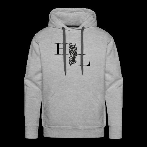 Houseology Official - HL Brand - Men's Premium Hoodie
