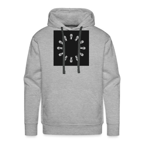 United Diamonds - Men's Premium Hoodie