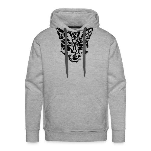 Fuchs - Männer Premium Hoodie